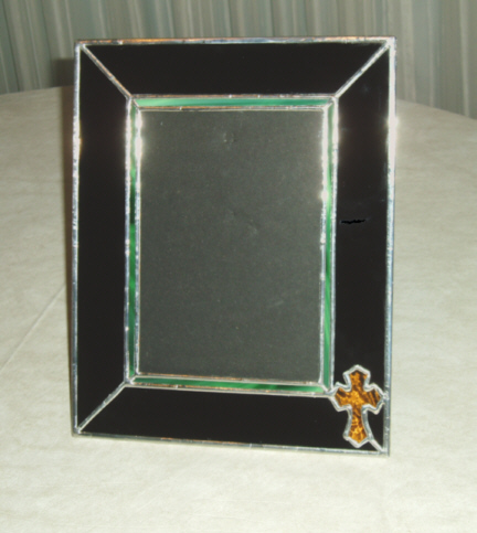 Glass 25mm Clear for Picture Frames  Frame Destination