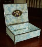 Olivia's box